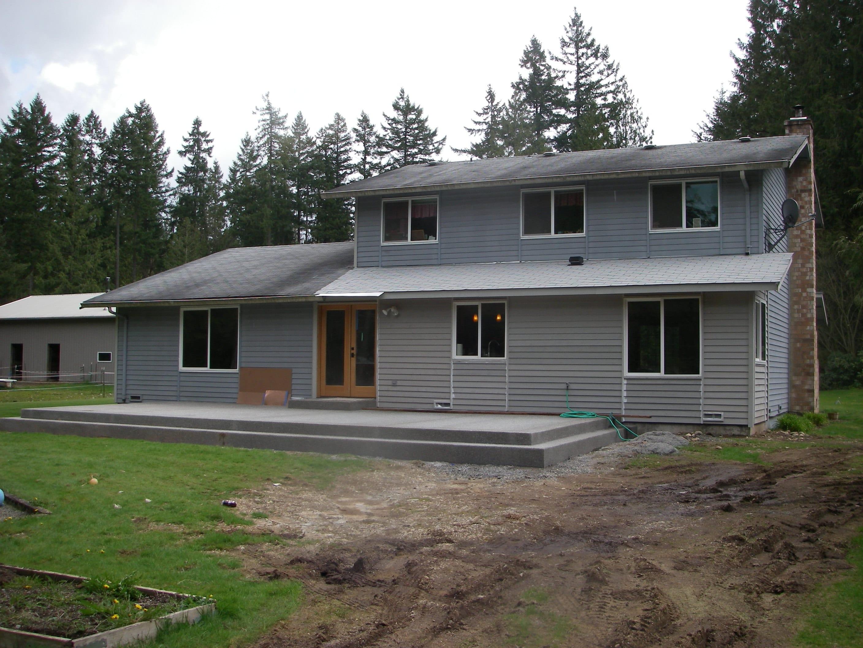 Hayett House