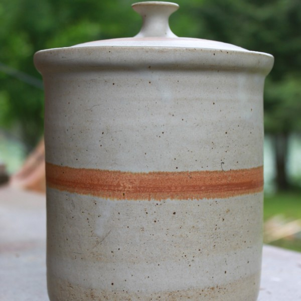 custom-made canister