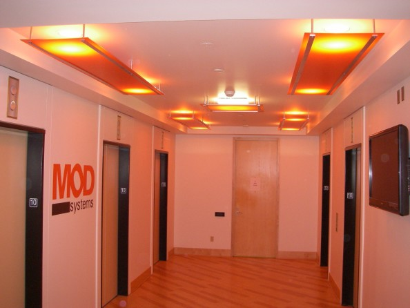 MOD Systems office