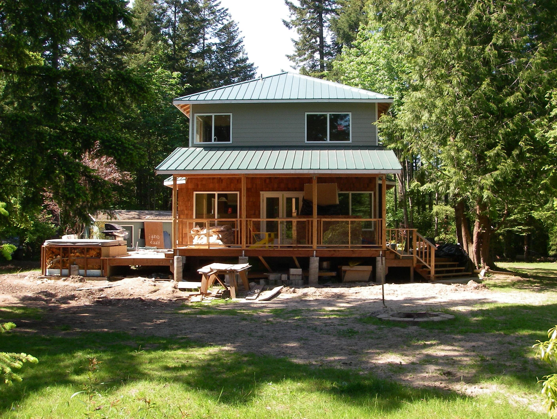 River House exterior