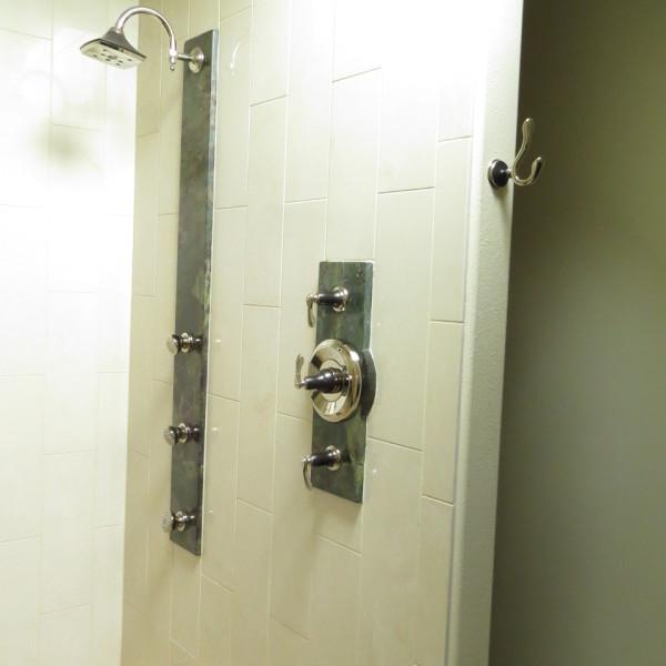 Shower fixtures | Smith Bath