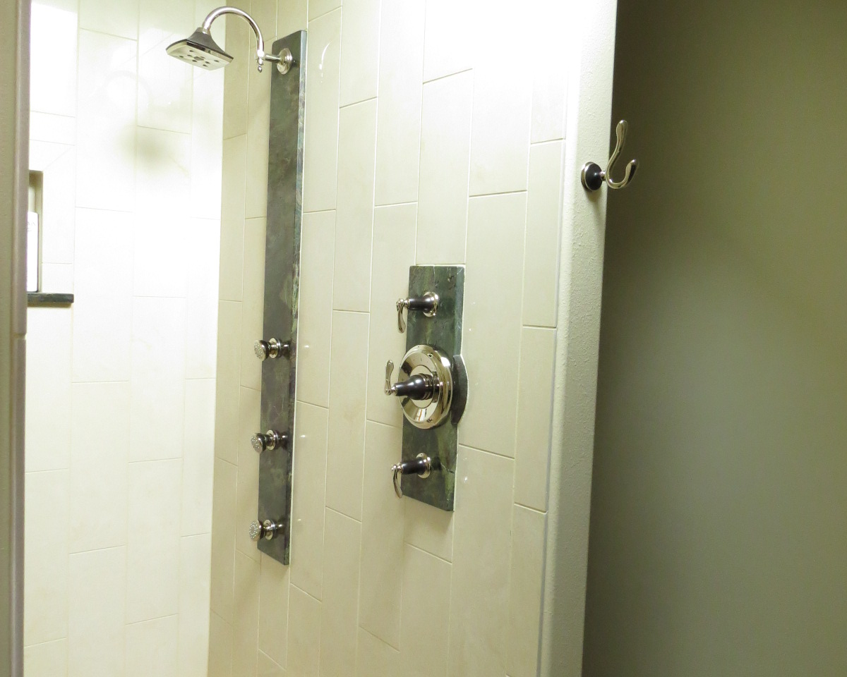 Shower fixtures | Smith Bath