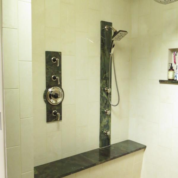 Detailing | Smith Bath